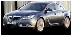 Opel átalakítók